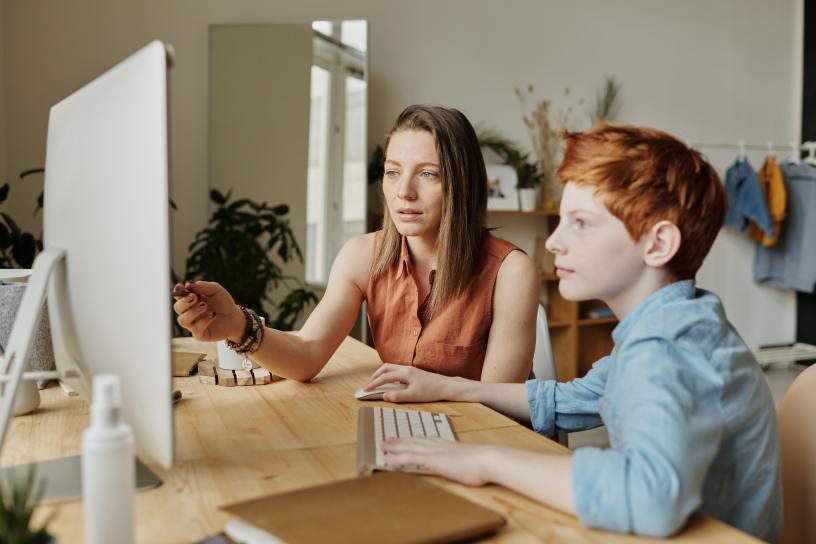 pedor feedback a tus hijos